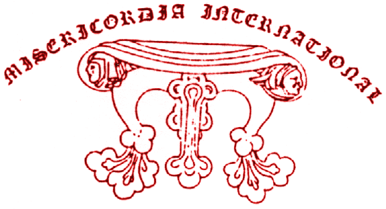 Logo Netzwerk Misericordia International
